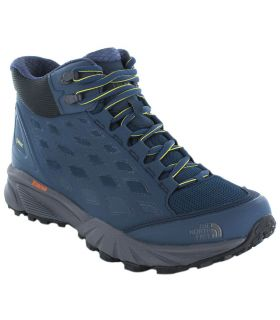 The North Face Enduru Randonnée Mid Gore-Tex