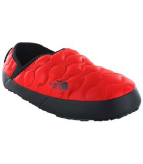 The North Face Thermoball Traction Mule IV Rojo - Pantuflas - The North Face rojo 47, 48