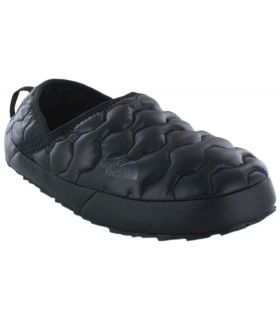 The North Face Thermoball Traction Mule IV W Preto