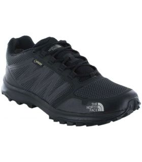 The North Face Litewave Fastpack GTX Grafisk Svart