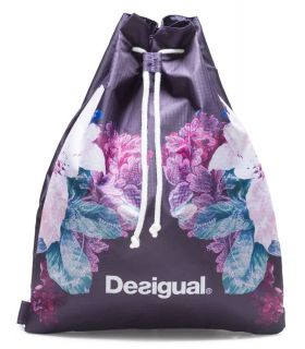 Desigual Bolso Art&Thread Bolsas Bolsas Mochilas Desigual