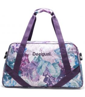 Desigual Bag Art&Thread Carry - Bags