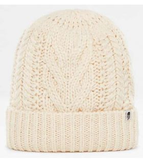 The North Face Kabel-MInna Beanie-Beige