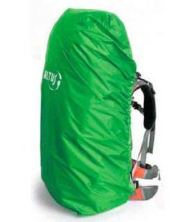 Altus Cubremochilas 20 / 30 litri Verde