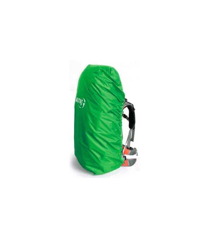 Altus Cubremochilas 20 / 30 litros Verde - Accesorios Mochilas