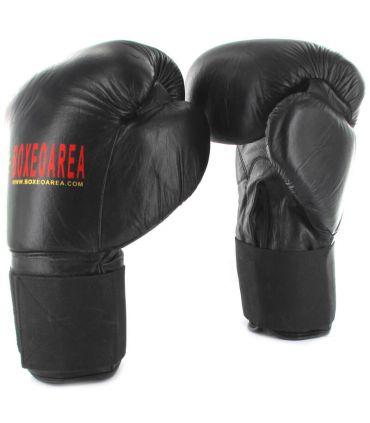 Guantes de Boxeo BoxeoArea 1807 piel