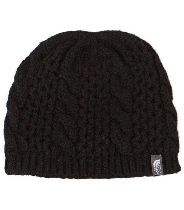 The North Face Cable MInna Beanie Negro - Gorros - Guantes - The North Face negro