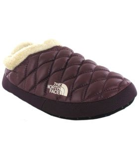The North Face Thermoball Tent Mule Finto-IV Bordeaux