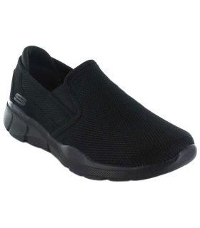 Skechers Sumnin - Calzado Casual Hombre - Skechers negro 41, 42,5, 43, 45, 46, 40, 44
