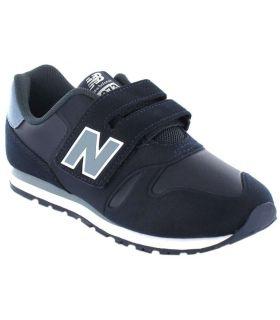 New Balance KA373S1Y Calzado Casual Baby Lifestyle New Balance