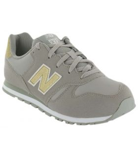 New Balance KJ373GUY Calzado Casual Junior Lifestyle New