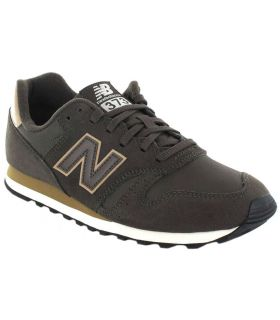 New Balance ML373BRT - Calzado Casual Hombre - New Balance marron 40,5, 41,5, 44,5