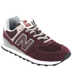 New Balance ML574EGB Calzado Casual Hombre Lifestyle New