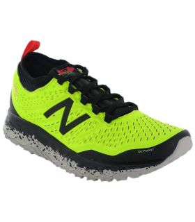 New Balance Fresh Foam Eisen v3