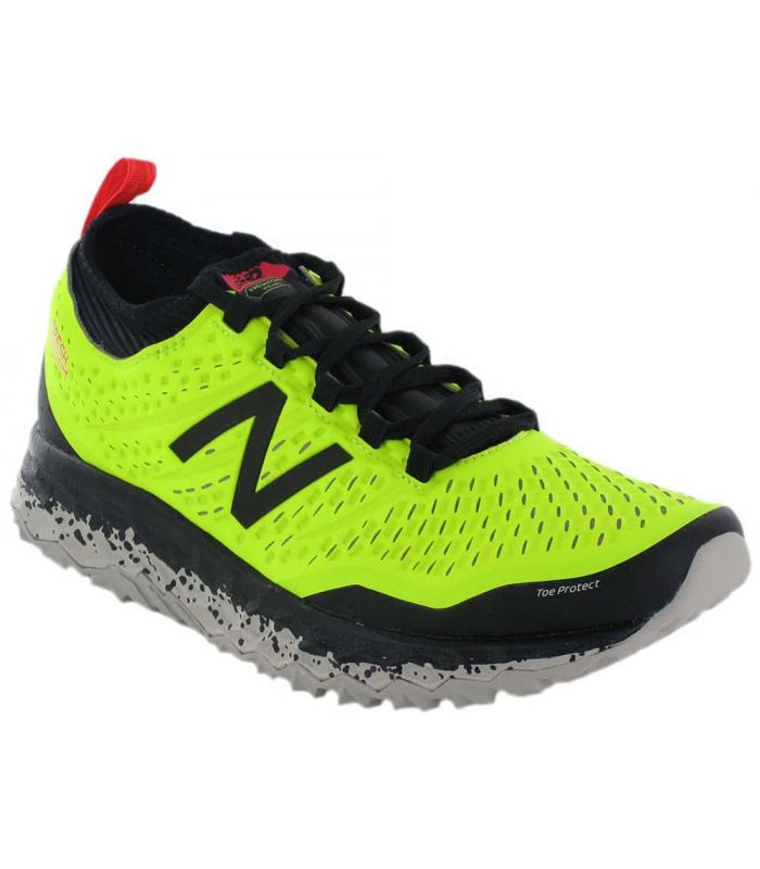 7d5ae4f52c1 Zapatillas Trail Running New Balance Fresh Foam Hierro v3