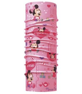 Buff Disney Baby Charming Light Pink - Buff Montaña - Buff rosa
