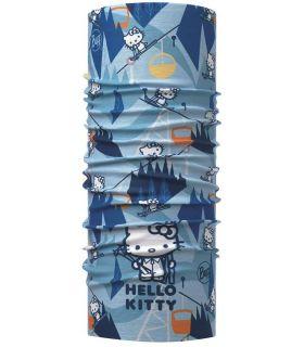 Buff Hello Kitty Ski Päivä Turkoosi