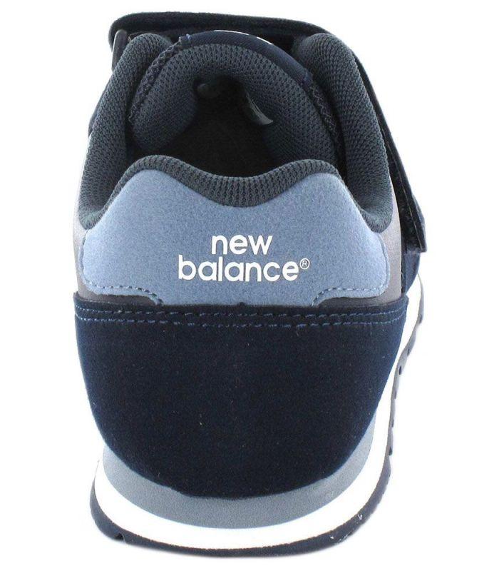 New Balance KA373S1Y New Balance Calzado Casual Baby Lifestyle Tallas: 35; Color: azul marino