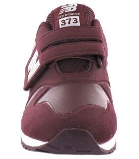 Calzado Casual Baby - New Balance KA373S2Y granate Lifestyle
