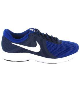 Nike Revolution 4 414 - Zapatillas Running Hombre - Nike azul 42