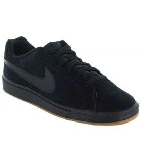 Nike Court Royale Wildleder 008