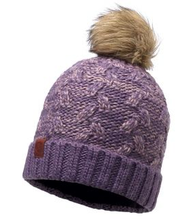 Buff Cap Buff Kiam Deep Grape