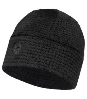 Buff Cap Buff Solid Graphite Black