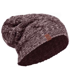 Buff Buff Casquette Nouba Heather Rose