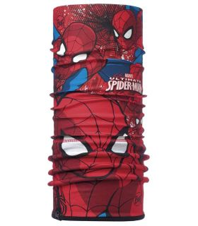 Buff Spider-Man Buff Polaire Approche Multi Noir