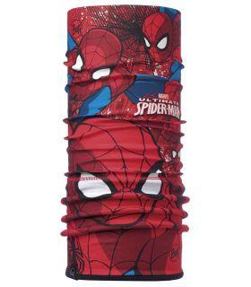 Buff Spider-Man Polar Buff Tilnærmingen Multi Svart