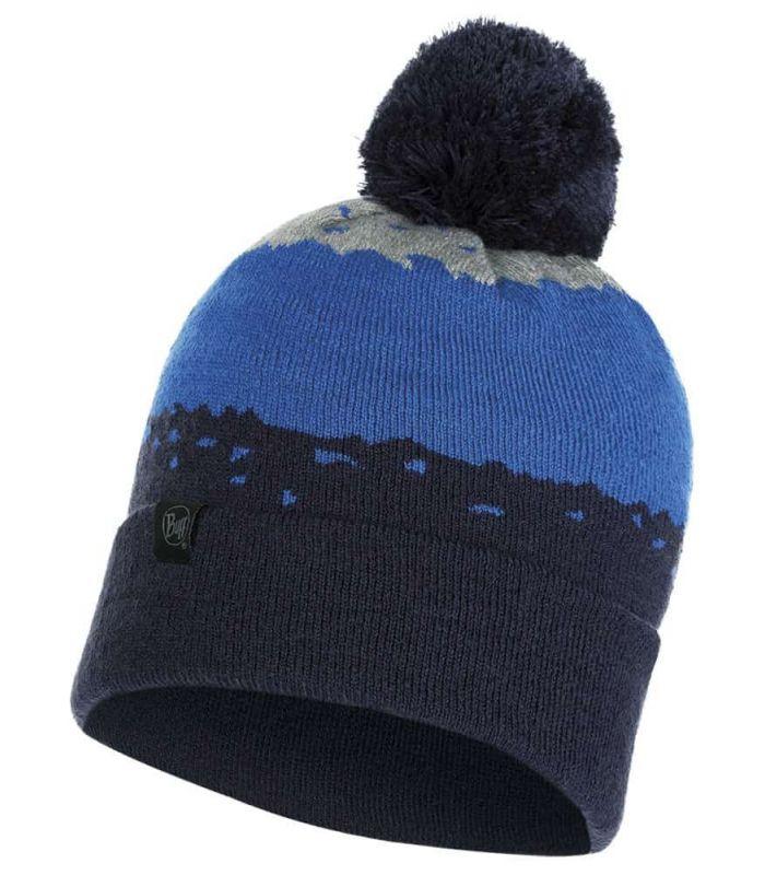 Buff Cap Buff Tove - Hats - Gloves