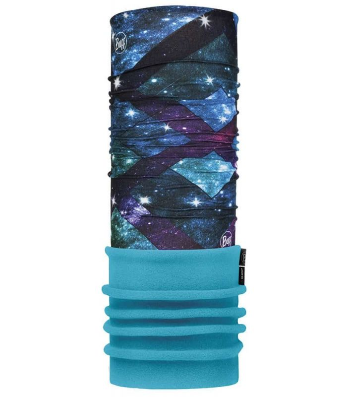 Buff Junior Polar Buff Cosmic Nebula Night - Buff Montaña - Buff azul