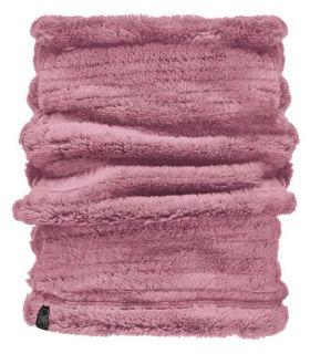 Buff Scaldacollo Buff-Tinta Grafite Rosa