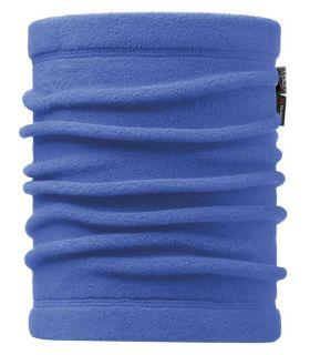 Buff Neckwarmer Buff Solid Blue Cape