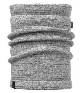Buff Buff Neckwarmer Chiné Gris