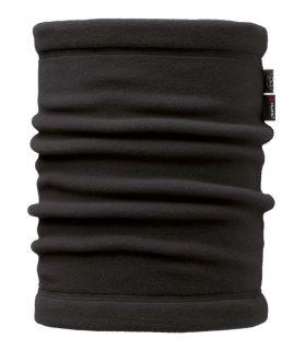 Buff Buff Neckwarmer Solide Noir