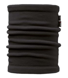 Buff Neckwarmer Buff Solid Svart