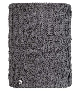 Buff Neckwarmer Buff Darla Gray