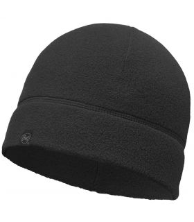Buff Cap Buff Polar Solid Black