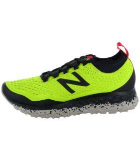 New Balance Fresh Foam Hierro v3 Zapatillas Trail Running