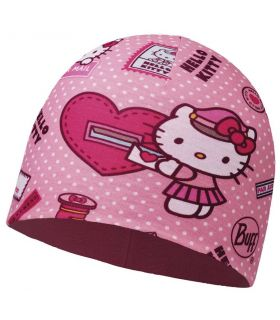 Buff Junior Cap Buff De Diffusion Rosé