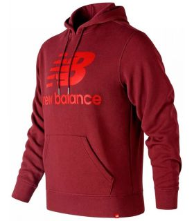 New Balance Sweat-Shirt Esse Pinceau