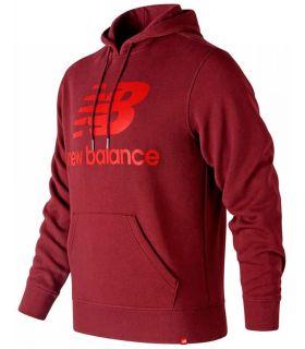New Balance Sweatshirt Esse Børste