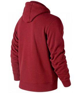 New Balance Sweatshirt Esse Brush