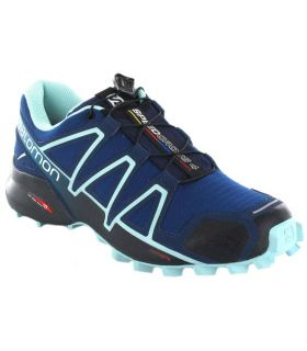 Salomon Speedcross 4 W Poseidon