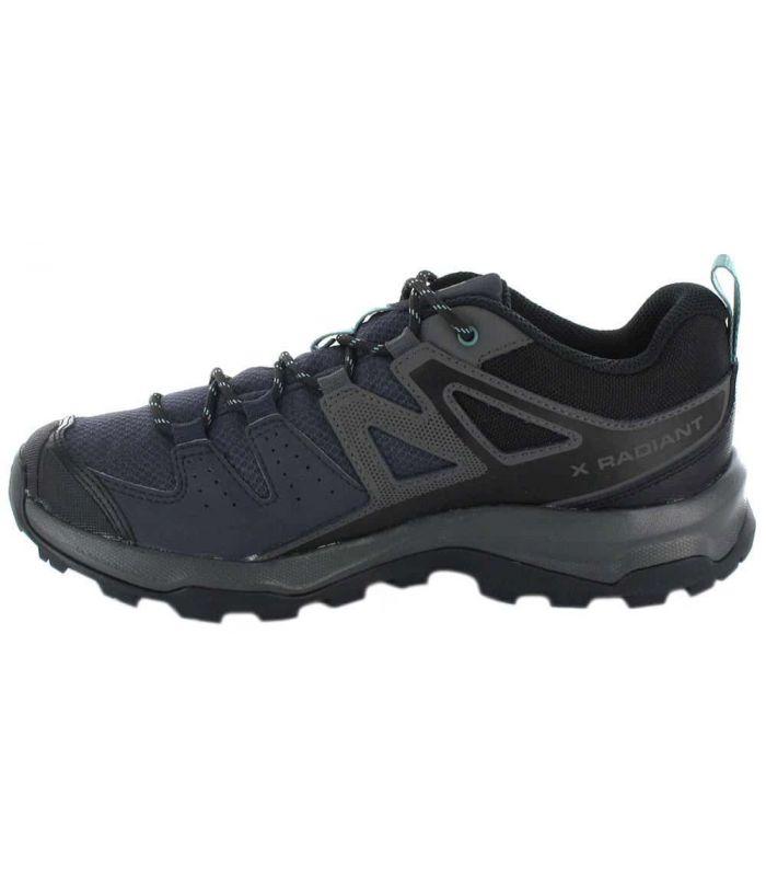 f33e87b0a13 Running Shoes Trekking Salomon X Radiant W Gore-Tex
