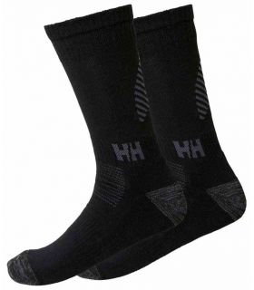 Helly Hansen Calcetines Lifa Merino 2 Pack Helly Hansen Calcetines Montaña Calzado Montaña Tallas: 42 / 44, 45 / 47;