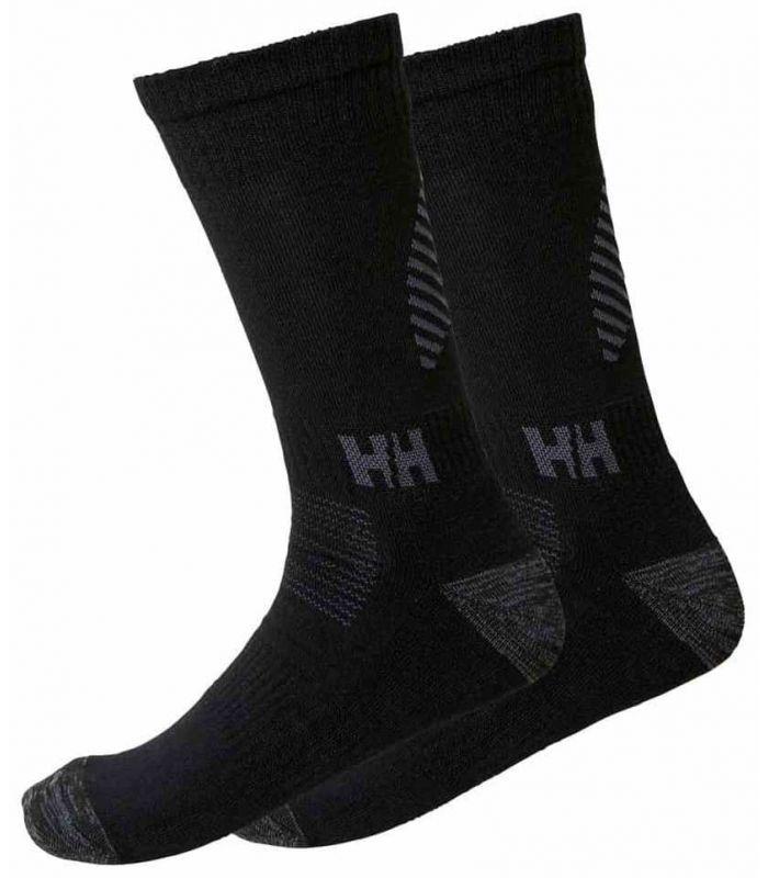 Helly Hansen Calcetines Lifa Merino 2 Pack Helly Hansen Calcetines Montaña Calzado Montaña Tallas: 42 / 44, 45 / 47;