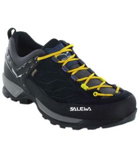 Salewa Berg Trainer Gore-Tex