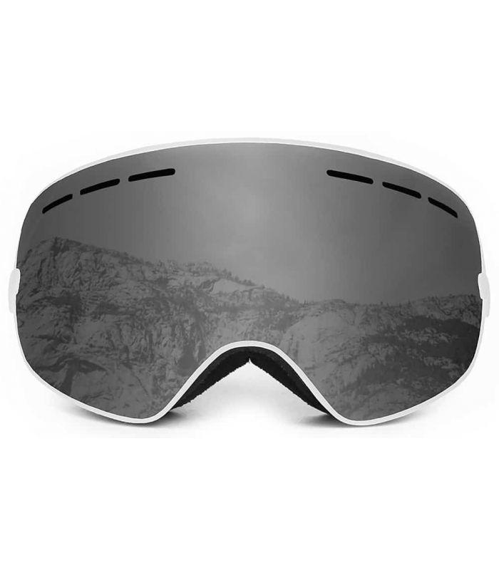Ocean Cervino Smoke White - Masks of Blizzard